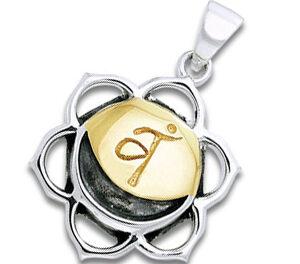 Chakra vedhæng 2 Chakra – Svadhishthanaa – Harachakraet – u/kæde